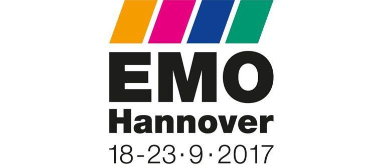 EMO 2017 – Fiera mondiale delle macchine utensili