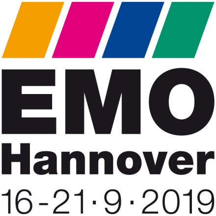 EMO 2019 – World Machine Tool Exhibition (16th/21st September 2019)